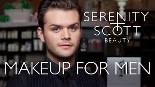 Makeup for Men Thumbnail