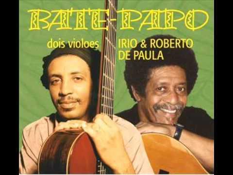 Irio De Paula e Robertinho De Paula