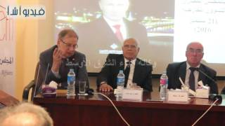 بالفيديو: السفير الروسي بالقاهرة ل أ ش أ: قطعنا شوطا كبيرا في إجراءات عودة رحلات الطيران لمصر