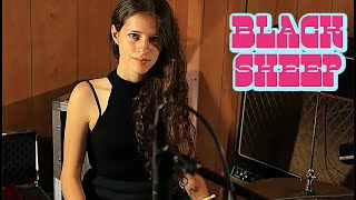 Black Sheep - Metric Cover - Ensambles ikalli