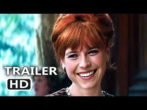 JUDY Trailer (2019) Jessie Buckley, Judy Garland Movie