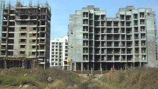 Project video of Brij Bhoomi Heights