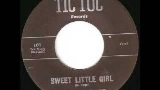 Charles Page - Sweet Little Girl