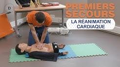 Savez-vous faire un massage cardiaque ?