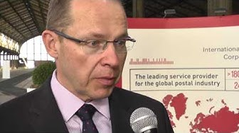 Interview with Heikki Malinen, President and CEO, Posti