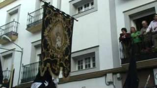 La Amargura(5)*POZOBLANCO NEWS*Jueves Santo 09 en Pozoblanco