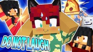Leggy   DO NOT LAUGH Minecraft