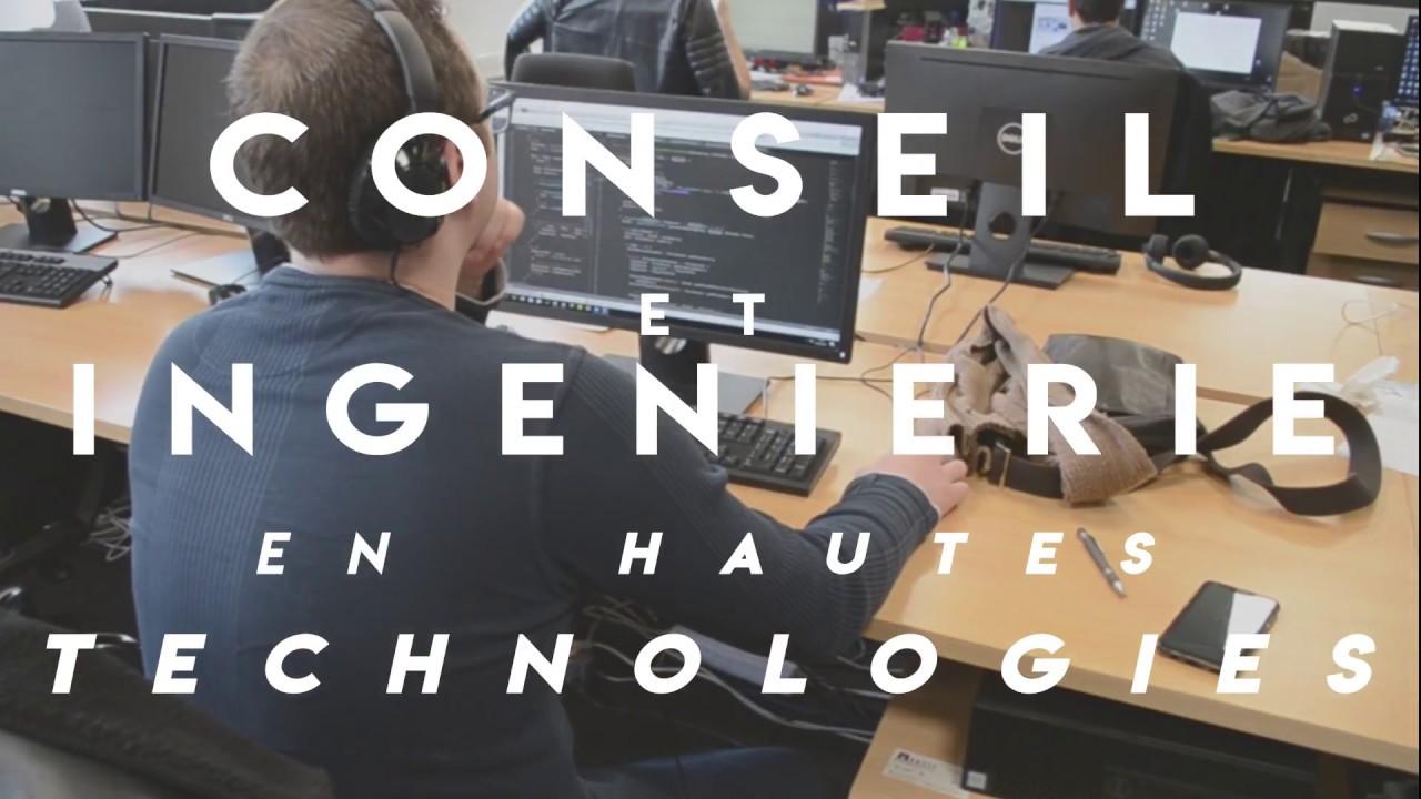 AUSY - Conseil et ingénierie en hautes technologies