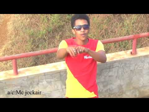 MC jockair zanaka rafoza Officiel Clip Gasy 2018 YouTube
