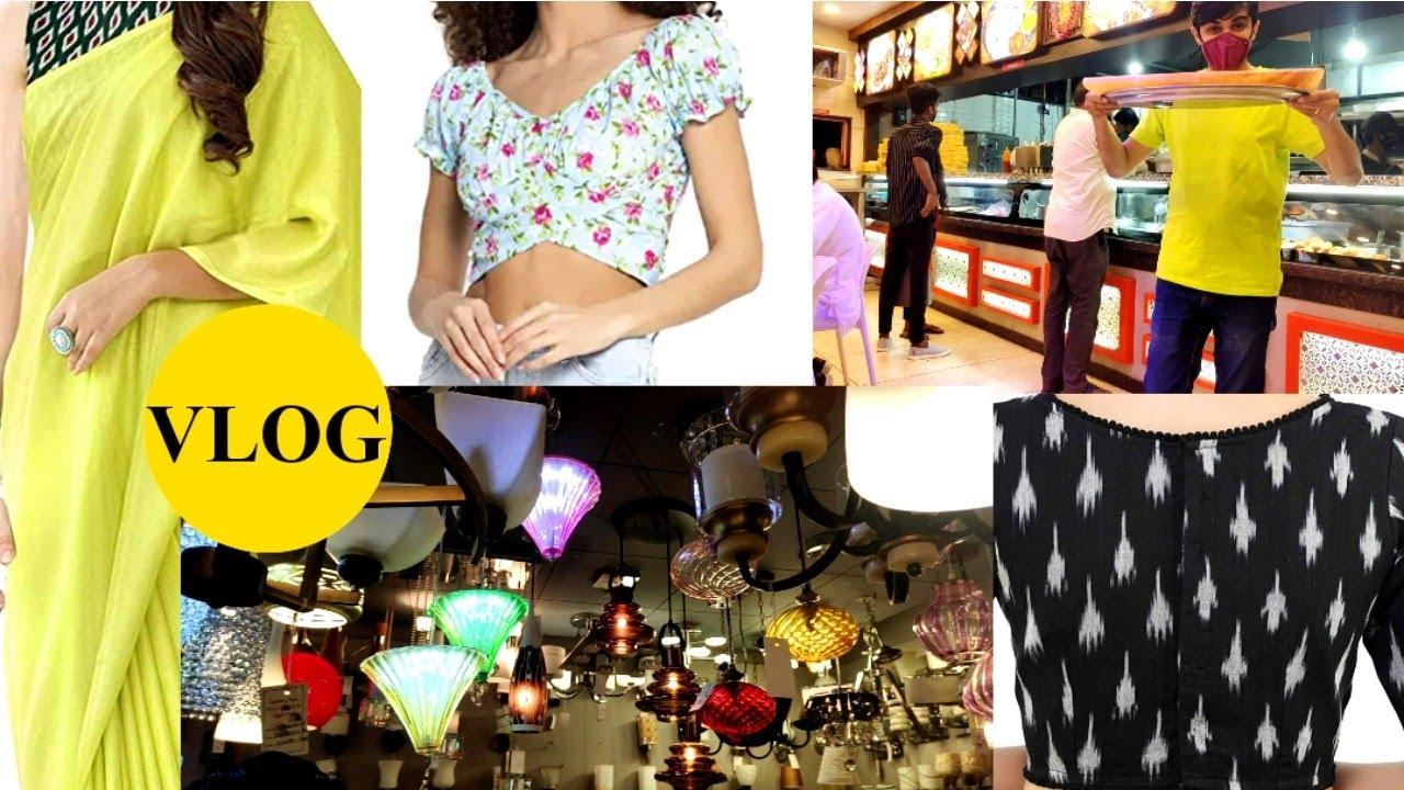 Shopping pe gae par mehnat waste ho gae  Pehli baar ye try kia lets see🙄