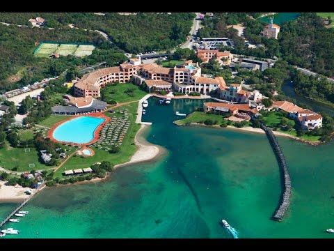 Hotel Cala di Volpe, a Luxury Collection Hotel - Costa Smeralda, Italy