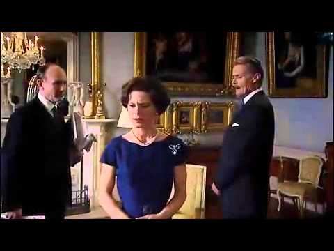 The Queen  TV Drama   Channel 4   Katie McGrath & Emilia Fox