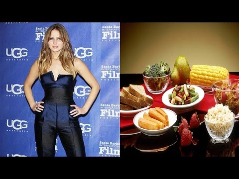 How Celebrities Lose Weight Fast | TOP 6 Celebrities Diet Secrets to Slim Down Fast