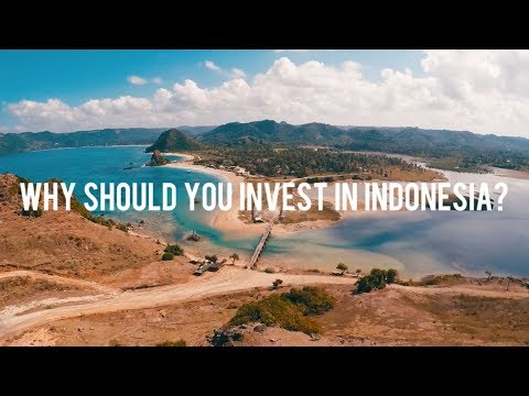 Why Should You Invest in Indonesia ? and where to invest in