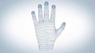 Биометрический считыватель по геометрии руки HandKey II(, 2016-05-17T12:24:41.000Z)
