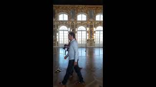 Цыганская свадьба в екатериненском дворце. Gypsy wedding in the Catherine Palace. Saint- Petersburg