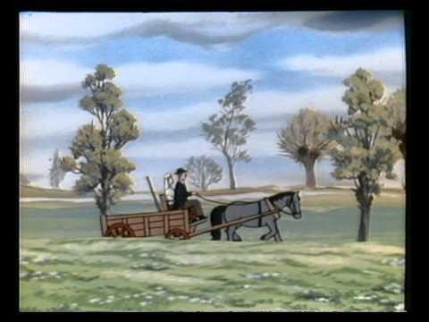 נילס הולגרסן - 2 - השיחה שלאווזי הבר