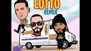 Joyner Lucas, Yandel & G-Eazy - Lotto (Remix)