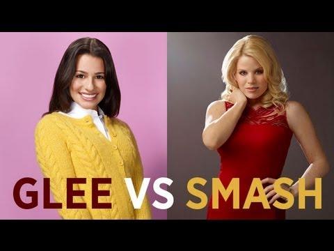 Download Idiot Box Ep 9: Smash VS. Glee - Is NBC's New Broadway Series Smash better than Glee?