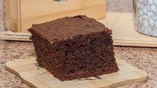 Пироженое «Брауни» видео рецепт