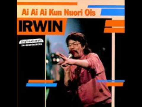 Irwin Goodman - Ai ai ai, kun nuori ois