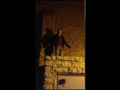 Scott Groeschl, Drunk Guy in Oshkosh