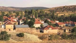 Sekücek köyü