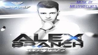Alex Branch - Angels (Original Mix)