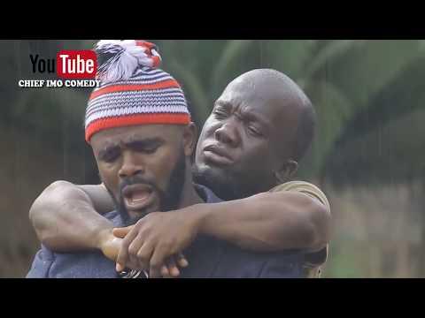 Chief Imo Comedy || chief imo (aka) okwu na uka okada man with eltibert episode 51