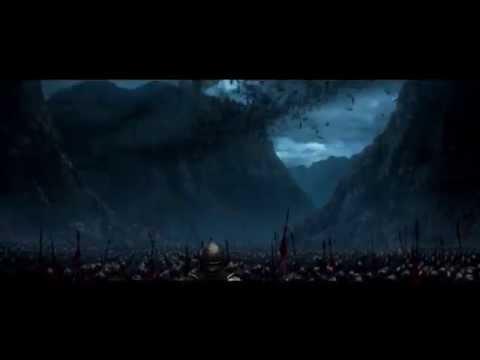 Dracula Untold - Trailer 2