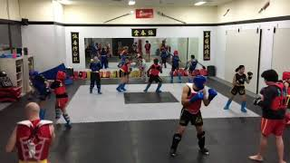 Australia Martial Arts training