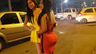 CALI COLOMBIA  NIGHTLIFE TRAVEL GUIDE  || iam_marwa