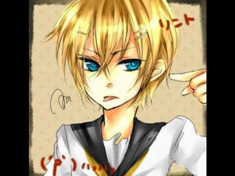 【Kagamine Rinto】 ~ Daughter Of Evil ~