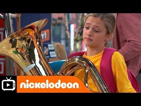 Nicky, Ricky, Dicky & Dawn | Tuba | Nickelodeon UK