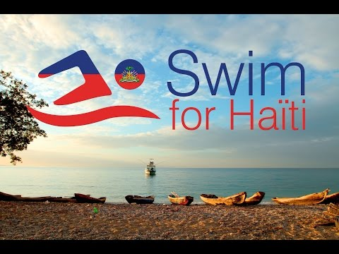 Swim for Haiti 2016