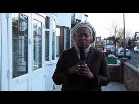 EVEIL KIMBANGUISTE - Mort de Maman Mwilu et Clip Bilombe GGKI