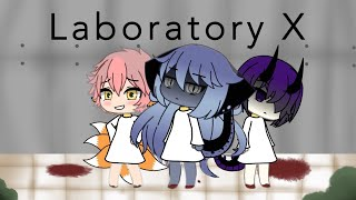 Laboratory X - GLMM - Original - READ PINNED COMMENT