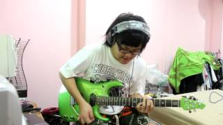 แป๊ะ Syndrome - Dancing Musketeers Guitar Cover
