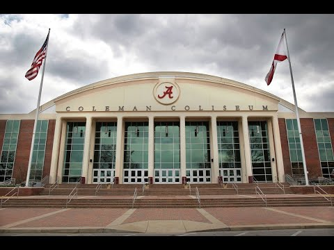 What's next for Coleman Coliseum? Greg Byrne, Avery Johnson hint at facility's future