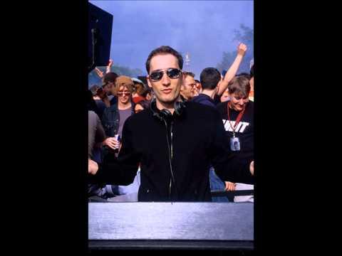 Paul  Van Dyk Live At Love Parade 12.07.2002., Columbiahalle, Essential Mix At BBC Radio 1