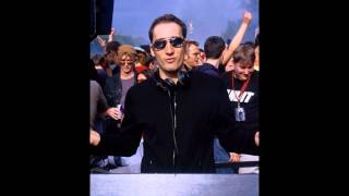 Paul  Van Dyk Live @ Love Parade 12.07.2002., Columbiahalle, Essential Mix At BBC Radio 1