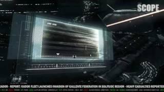 EVE Online: Quantum Rise Trailer