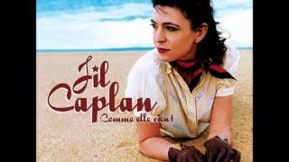 Jil Caplan - Au dessus de l'Europe
