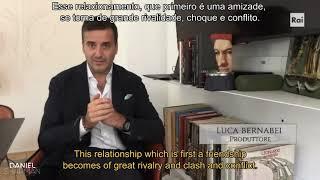 (LEGENDADO/SUBTITLED) O Inimigo - I Medici Nel Nome Della Famiglia with Daniel Sharman
