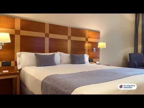 Video hotel Senator Parque Central