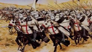 Крестовые походы (рассказывает историк Андрис Шне)