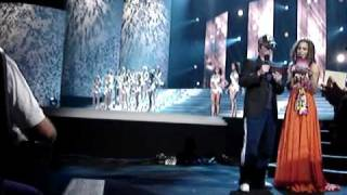 Miss Usa 2009 Dress Rehearsal Top 10