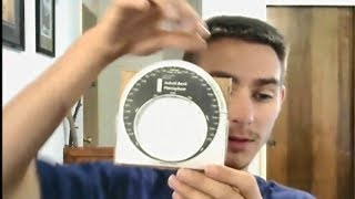 How to make a planisphere