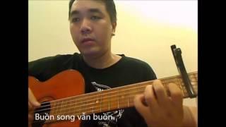 NGAI NGUNG (QuocDung) - [Guitar solo] [K'K]