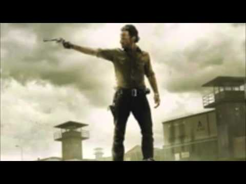 You are the wilderness lyrics - (Theres a wolf in my heart - Walking Dead song)